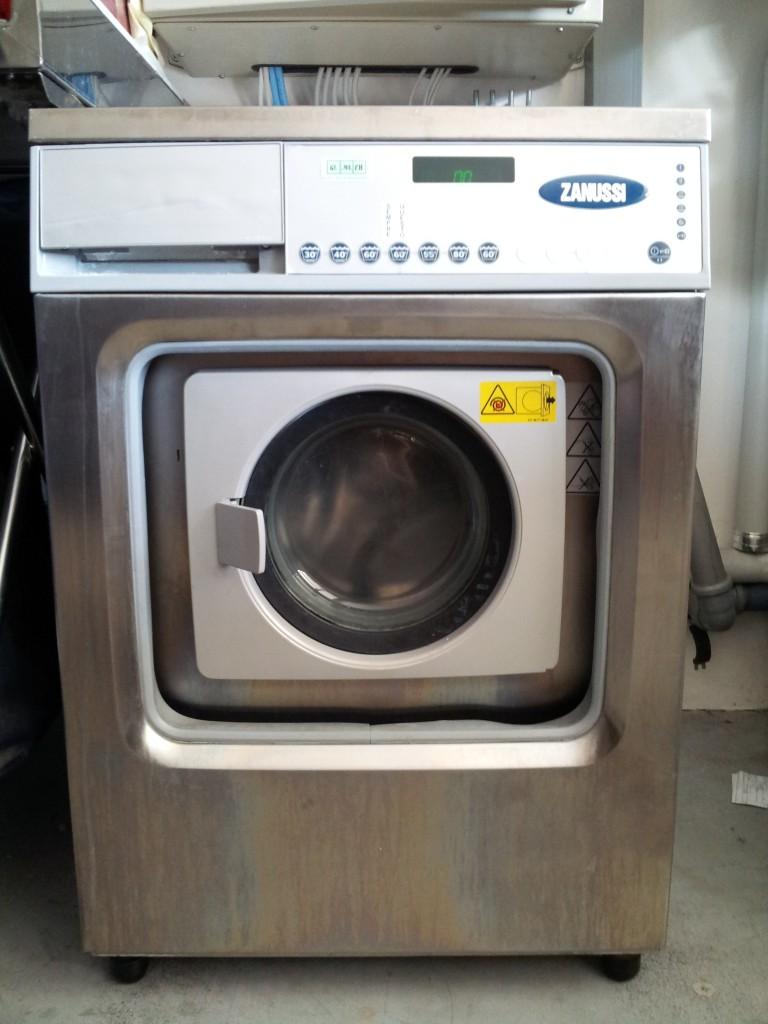 Waschmaschine – 5kg