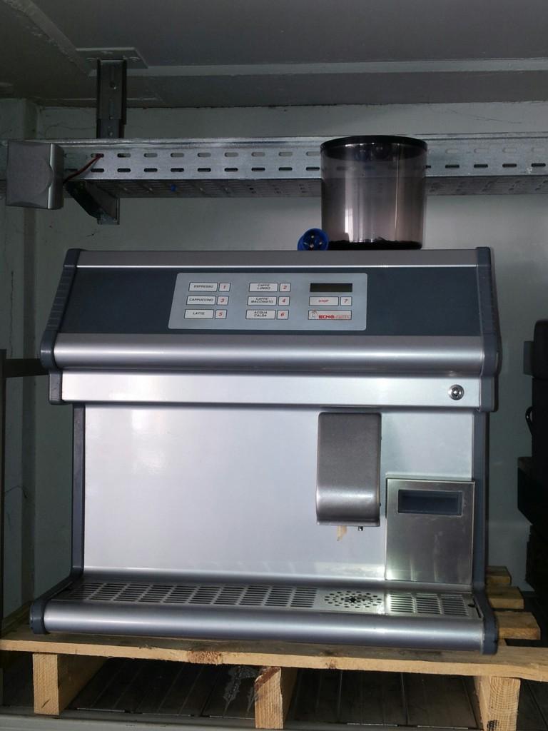 Distributore automatico caffè (usato)