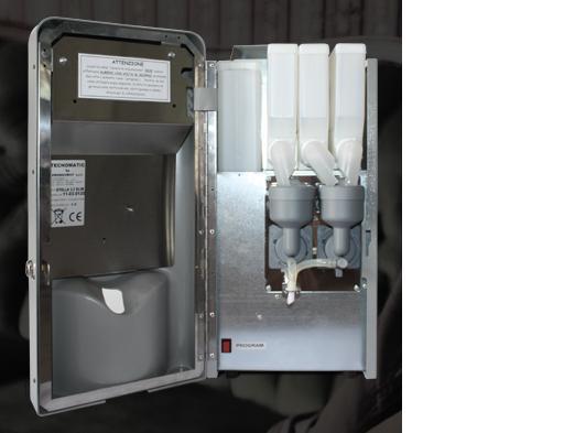 distributore automaticao bevande calde