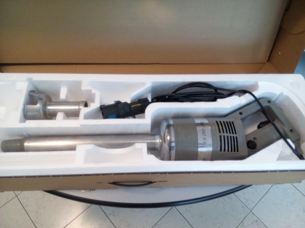 Frullatore ad immersione Robot-Coupe | Euro 290,00 iva inclusa